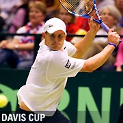 I got to see Andy Roddick's historic quarterfinal against LH at the USOPEN in 2001 FROM AD COURTSIDE, yeah right before that event. What an amazing time.