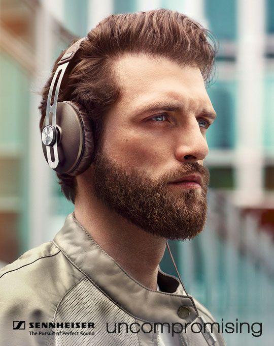 Win: Momentum Headphones From Sennheiser Giveaway