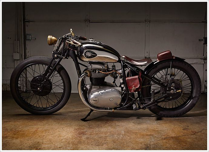 Pipeburn's 2013 Bike of the YearAward - Pipeburn - Purveyors of Classic Motorcycles, Cafe Racers & Custom motorbikes