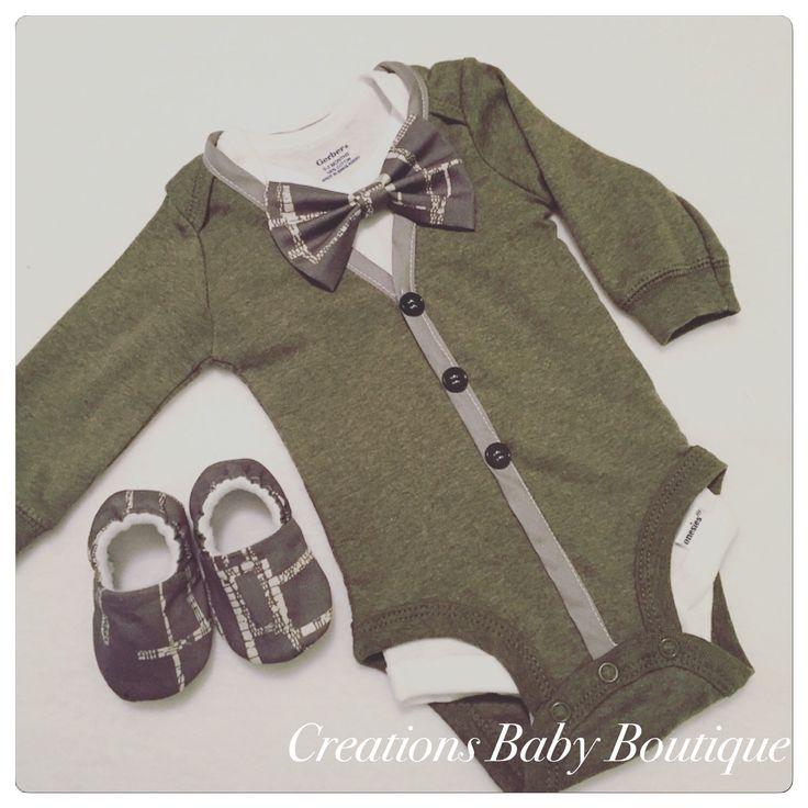 Baby boy cardigan onesies , bow tie and shoes set , Easter outfit , baby boy outfit , baby boy clothes set by CreationsBabyB on Etsy https://www.etsy.com/listing/287936531/baby-boy-cardigan-onesies-bow-tie-and