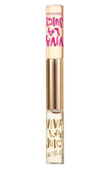Juicy Couture 'Viva la Juicy & Viva la Juicy Gold Couture' Eau de Parfum Rollerball Duo