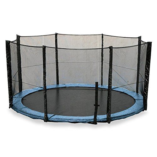 1000+ Ideas About 8ft Trampoline With Enclosure On