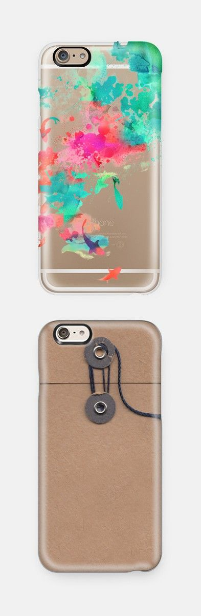 Perfect holiday gift idea! Turn your favorite photos into the a custom iPhone cases | Available for iPhone 6/6Plus, 5/5s, Samsung and many more