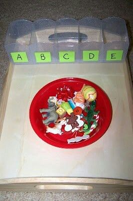 excellent idea when grading with literacy and PA!