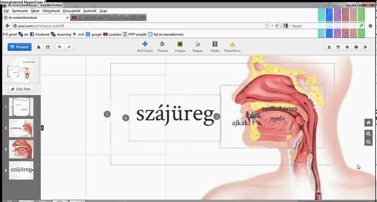 Prezi oktatóvideó (magyar)