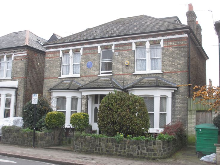 victorian double fronted houses - Google Search