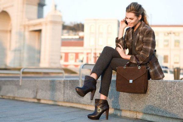 Unisa: zapatos y bolsos muy coquetos en Bilbao | DolceCity.com
