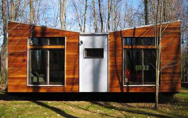 Canada's best builders for tiny prefab homes | Cottage Life