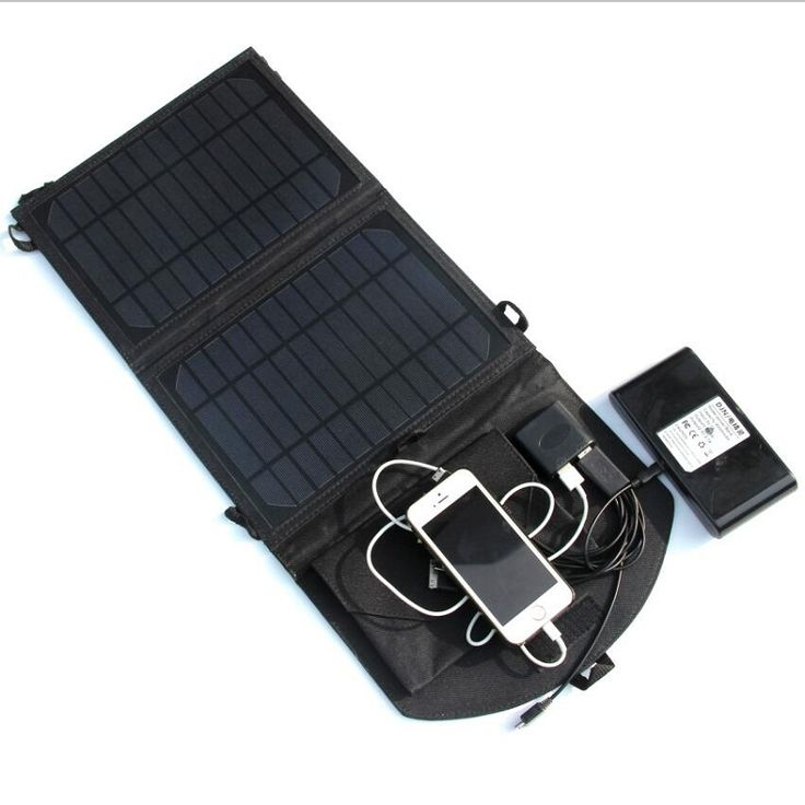 ==> [Free Shipping] Buy Best Wholesale 12PCS/Lot Portable Solar Cell Charger Monorystalline 10W 5V Fodable Solar Panel Charger For MP/Power Bank/MP4 Black Online with LOWEST Price | 32757045083