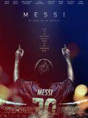 La pelicula de Messi