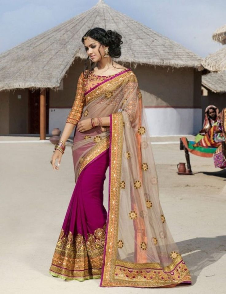 20 #Gorgeous Sarees That Will Make You #Dream of #Exotic Lands ...