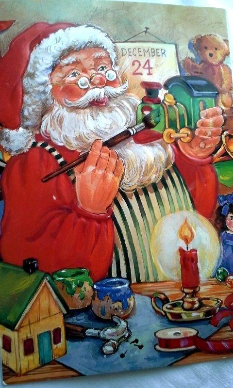 189 Best Images About Santa S Wonderful Workshop On