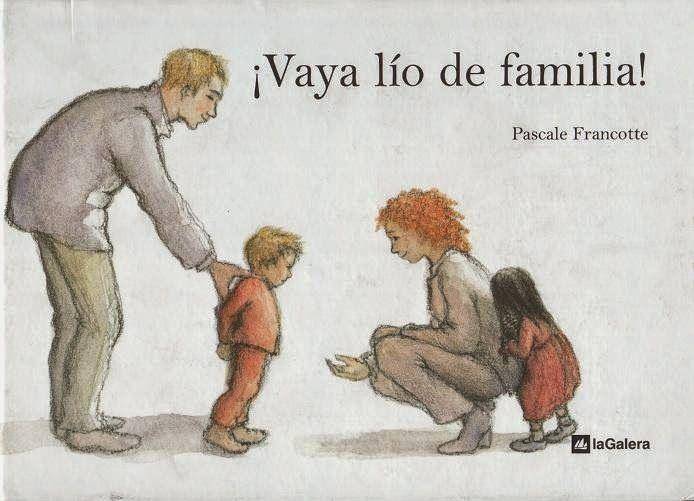 """Centro de formación El Nucleo: Libros para leer con los Niños """"Cuando los padres ..."""