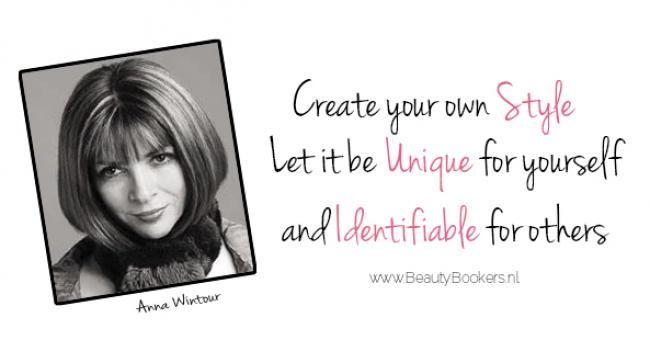 Create your own style! BeautyBookers Quotes Pinterest