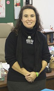 Nansemond-Suffolk Academy teacher Laura Dobrin has been selected to attend a professional development program in Poland next year that will visit the former Auschwitz concentration and death camp and meet with Holocaust survivors.