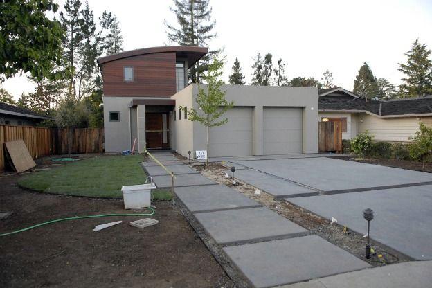 The Modernist Movement In Garden Design