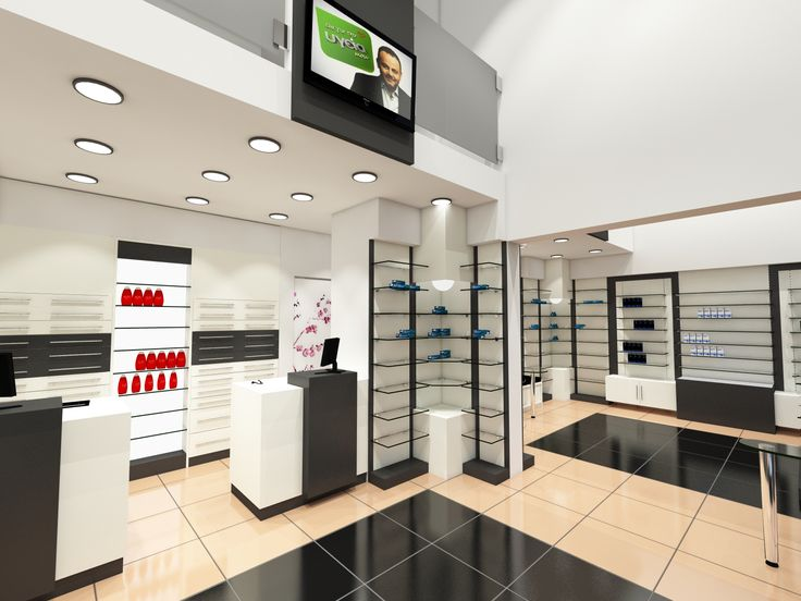 Pharmacies Stores by FORMApouranis.gr