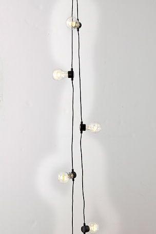 Ellos Home Ljusslinga Glödlampa