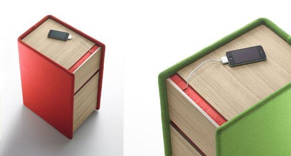 """ดูบางสไตล์โมเดิร์น """"โต๊ะทำงานซ่อนรูป"""" แต่เก็บของได้เพียบ จุใจ! - โต๊ะทำงาน - โต๊ะทำงานซ่อนรูป - แบบโต๊ะดีไซน์บาง - โต๊ะเก็บของได้เยอะ - โต๊ะทำงานดีไซน์เก๋ - เฟอร์นิเจอร์ - ห้องทำงาน"""