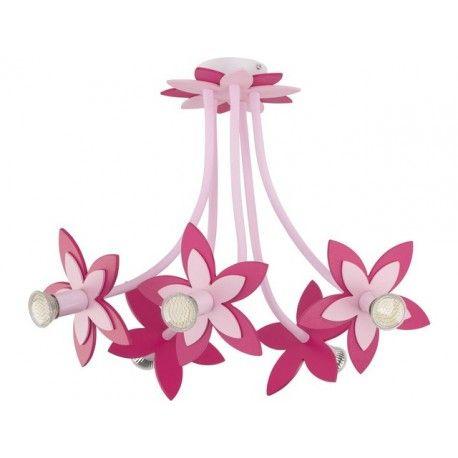 Lampa sufitowa Nowodvorski Flowers pink 6896 http://www.atat.pl/lampy-natynkowe-plafony/125187-lampa-sufitowa-nowodvorski-flowers-pink-6896.html