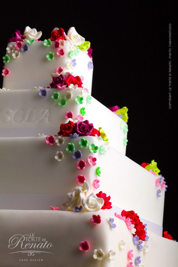 17 Best images about Cake design - Renato Ardovino on ...