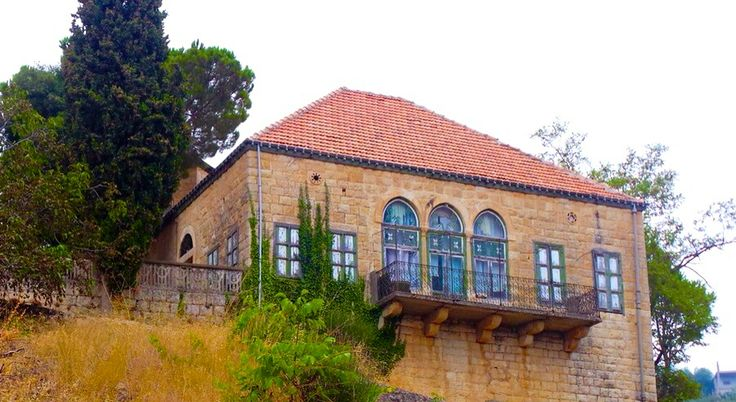 Hardine Old House Lebanon Lebanese Old Houses Pinterest Lebanon And Beirut