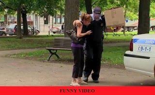 ΑΤΤΙΚΑ ΝΕΑ: Δείτε ένα ξεκαρδιστικό βίντεο με φάρσες σε αστυνομ...