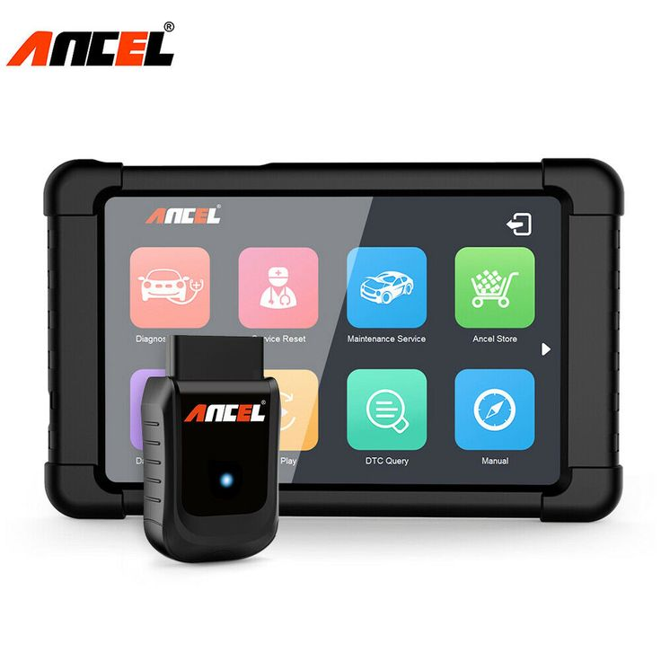 Ebay Advertisement Automotive Scanner Ancel X5 Wifi Auto Car Diagnostic Tool Airbag Abs Dpf Reset Car Diagnostic Tool Diagnostic Tool Obd2 Scanner