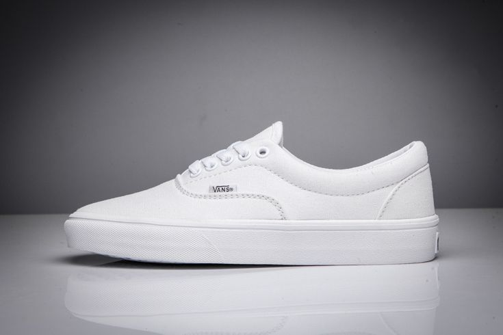 Day cat with the paragraph: classic Vans / Van Sri Lanka / couple casual shoes canvas shoes Era tie all white models A09 yards 35-44 [38199406] - $60.00 : Vans Shop, Vans Shop in California
