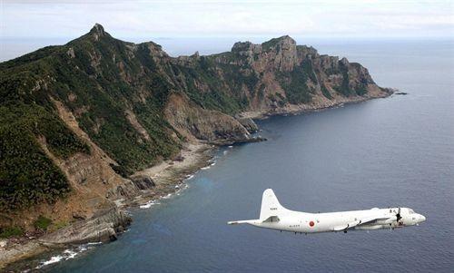 Pekín insta a Tokio a reconocer que las islas Senkaku están en disputa