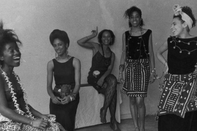 Mostra histórica destaca ativismo de mulheres negras e artistas