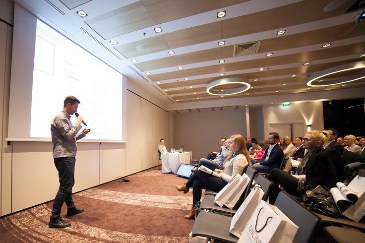 Nowy Kongres Online Marketing, Bartek o komunikacji B2C w social media
