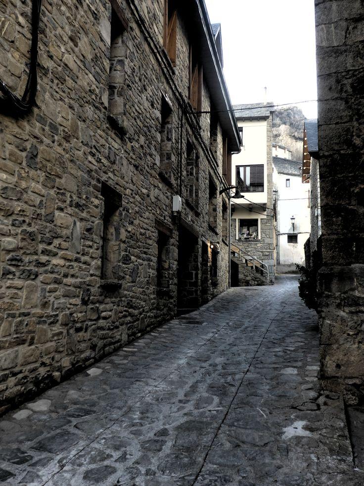 Panticosa (Huesca)