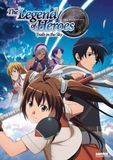 The Legend of Heroes: Trails in the Sky [DVD], 19209081