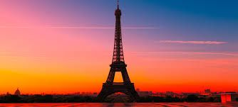 I'm a bit on the fence about Paris. Cliche as it sounds, I think I'd quite like to see the Eiffel Tower - but I'm not sure about what else.