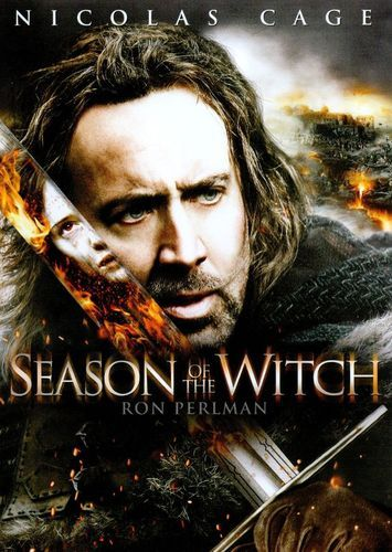 Season of the Witch [DVD] [2011]