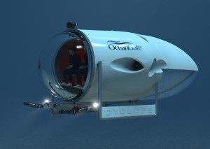 UW, local company building innovative deep-sea manned submarine | For the past 70 years, the University of Washington's Applied Physics Laboratory has conducted ocean research and engineering. Now they are teaming up with a local submersible company to build an innovative five-person submarine that would travel to almost 2 miles below the ocean's surface.  When completed in 2016, it will be the first deep-sea manned submersible project for the UW.