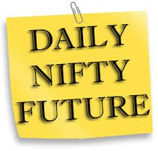 Nifty future and option trading tips