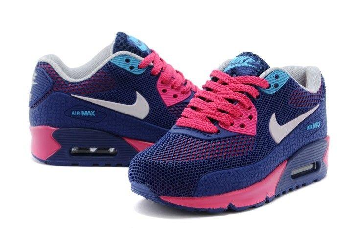 Pink Nike Air Max Tpu Kpu Dark $78.93