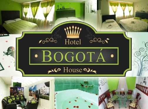 Hotel Bogotá House