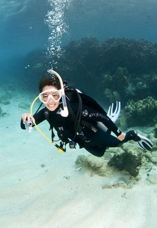 25 best scuba careers images on pinterest career - Dive instructor jobs ...