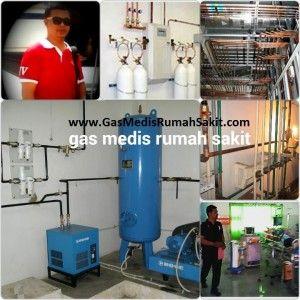 Specialist Medical Gas