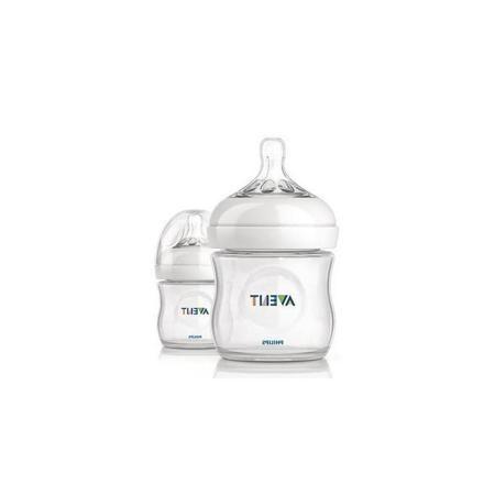 Philips Avent Бутылочка для кормления 125 мл 2 шт  — 822р. ----- КомплектдетскихбутылочекPhilips AventNatural для кормления 125 мл, 2 шт.Объем и форма соски разработаны специально для новорожденных. На основе клинических испытаний были сделаны выводы, что питаясь из бутылочки Philips Avent Natural, дети лучше спят и ведут себя спокойнее в часы бодрствования. Бутылочка для кормления новорожденных имеет специальную соску, повторяющую формы женского соска. Мягкие лепестки делают соску…