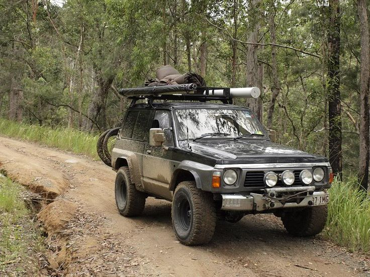 Nissan Photos - post your's - Page 82 - Expedition Portal