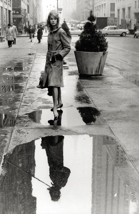 David Bailey, When I can afford it, I will only ever dress like this...