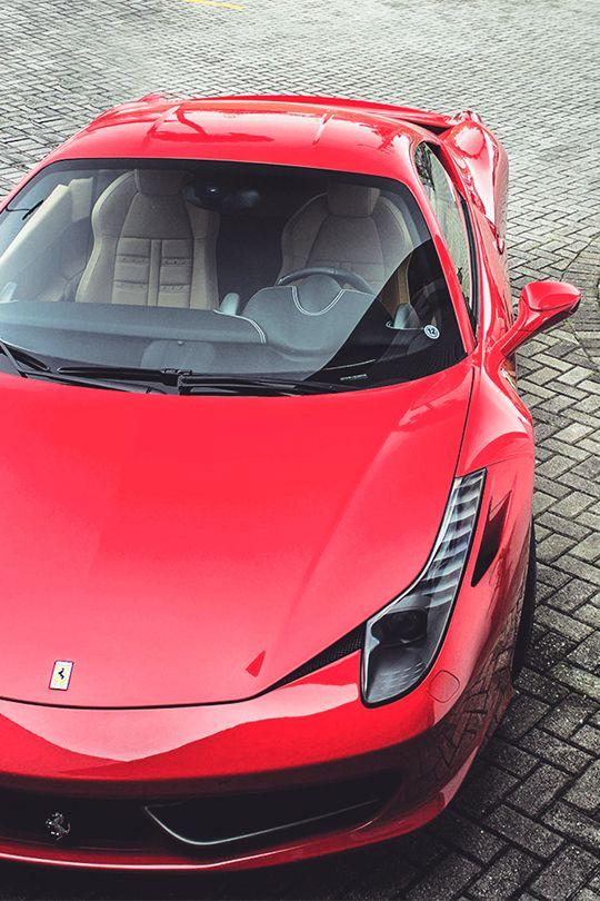Ferrari 458 Italia                                                                                                                                                                                 More