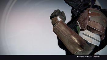 Iron Companion Gauntlets | Destiny Wiki | Fandom powered by Wikia