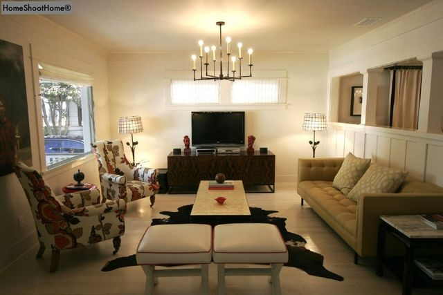 1000 images about ranch style homes on pinterest modern - Perfect living room layout ...