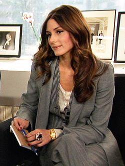 I Want This Wardrobe: Olivia Palermo, The City
