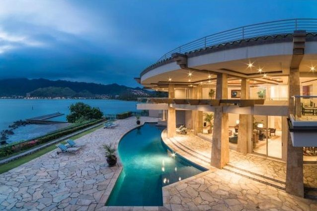 My favorite of Portlock Listings - On The Market for $14.8 Million